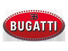 Używane Bugatti części zamienne