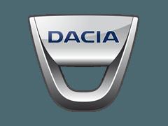 Używane Dacia części zamienne
