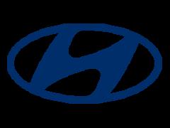 Używane Hyundai części zamienne