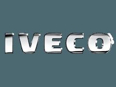 Używane Iveco części zamienne
