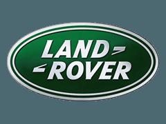 Używane Land Rover części zamienne