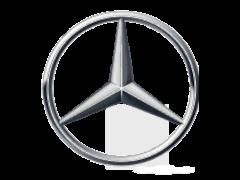 Używane Mercedes-Benz części zamienne