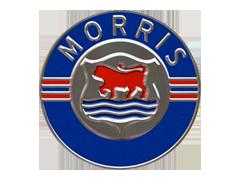 Używane Morris części zamienne