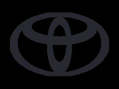 Używane Toyota części zamienne